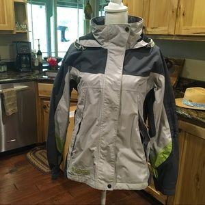 Columbia Titanium Outdoors Jacket